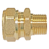 Rifeng Screw Fitting Male Union